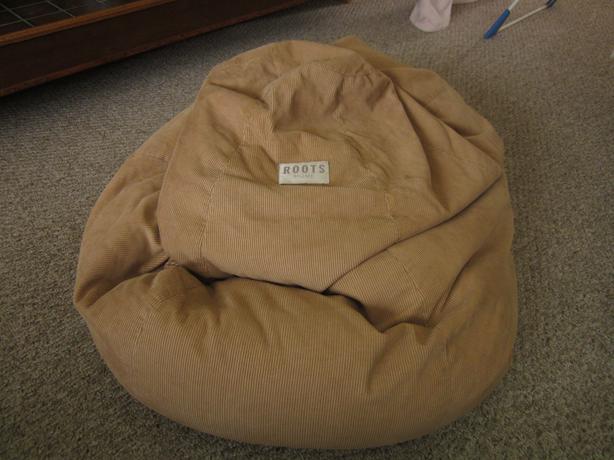 Roots Bean Bag Chair
