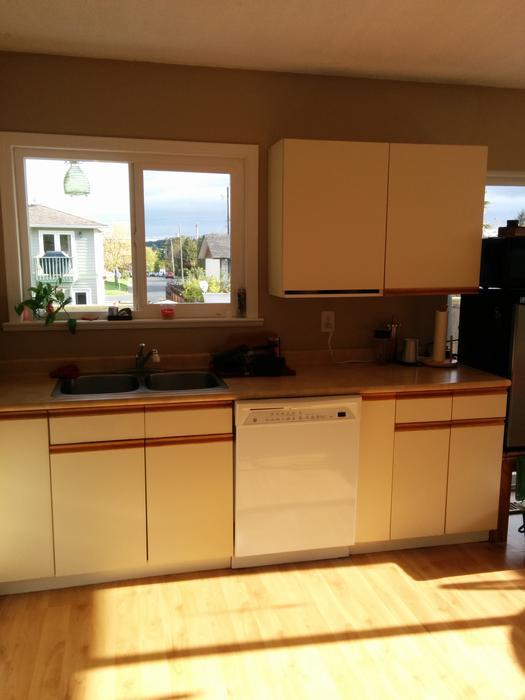 Kitchen Cabinets Waterloo Region