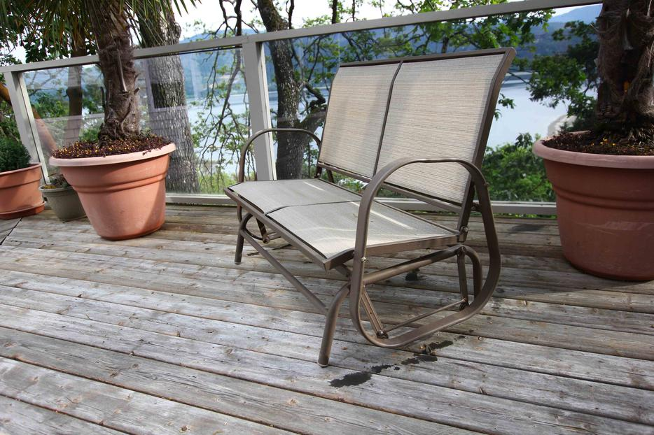 High quality patio sets nanoose bay parksville qualicum beach for Outdoor furniture victoria bc