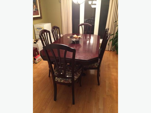 dining room set with buffet hutch orleans ottawa