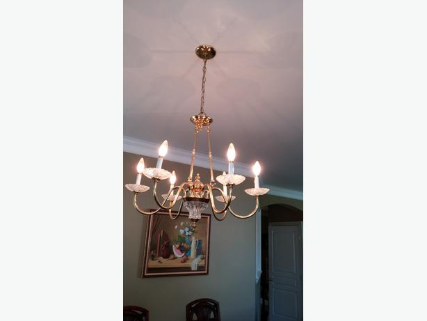 Chandelier for dining room