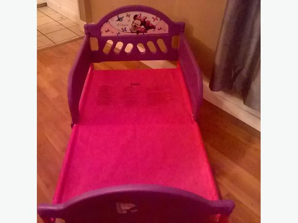 TODDLER BED FRAME FOR SALE Central Regina Regina