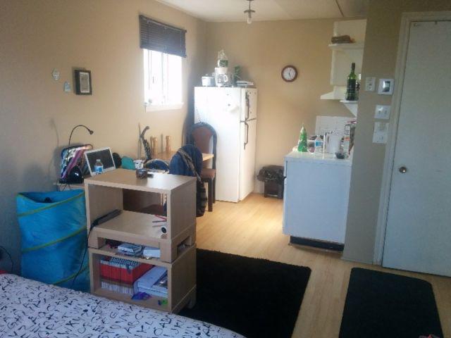 Bachelor Studio Apartment For Rent Ottawa
