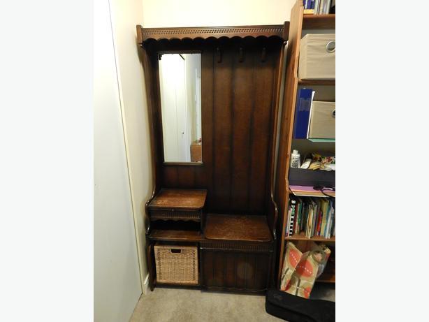 Vintage Telephone Stand 80