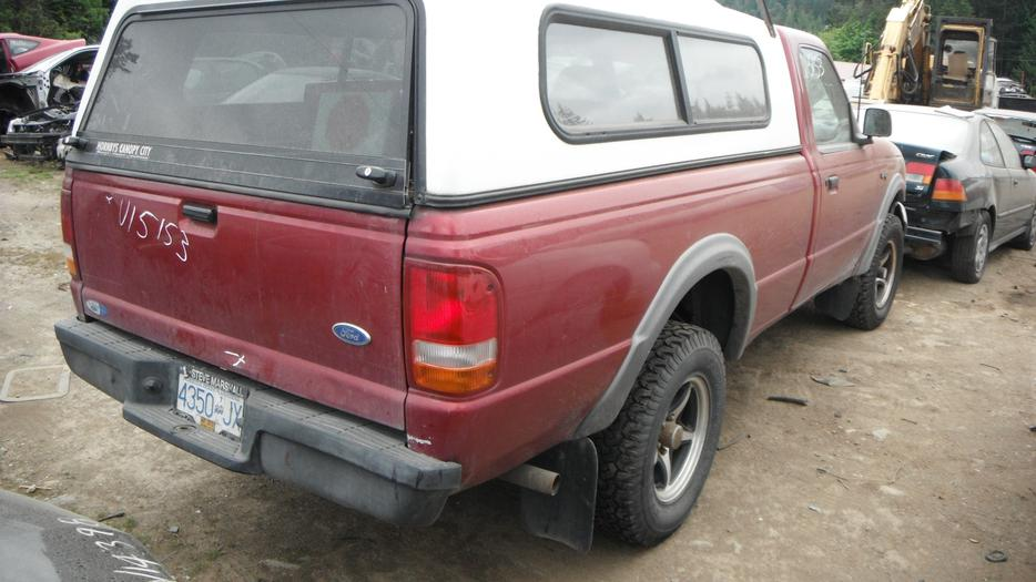 1995 ford ranger 4x4 lift kit malahat including. Black Bedroom Furniture Sets. Home Design Ideas