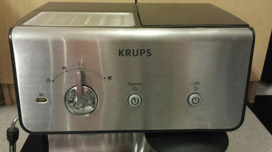 Amps Of Coffee Maker : Krups Espresso & Coffee Maker Surrey (incl. White Rock), Vancouver