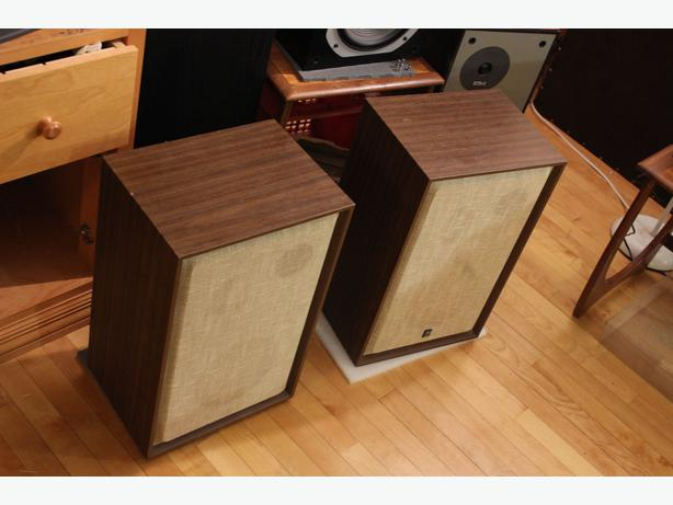 Yamaha NS-430 Speakers