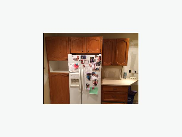 Used Kitchen Cabinets Guelph Picture On 46656329 614 With Used Kitchen