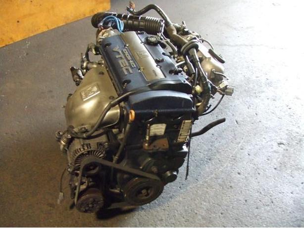 JDM HONDA F20B OBD2 1996+ VTEC ACCORD PRELUDE ENGINE ONLY