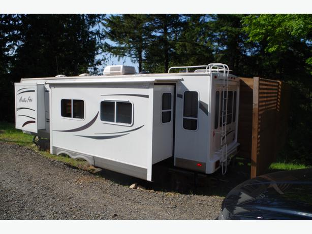 Cool Caravans For Sale Victoria  Camper Trailers For Sale Victoria