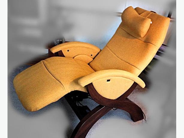 X Chair Zero Gravity Recliner Cumberland Campbell River