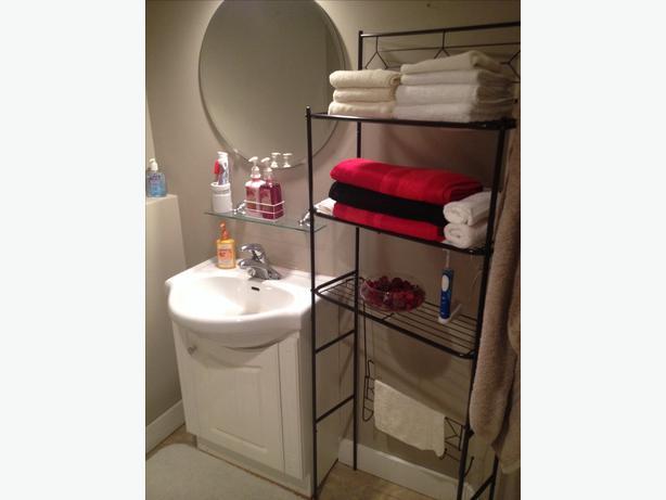 Bathroom Storage Victoria City Victoria