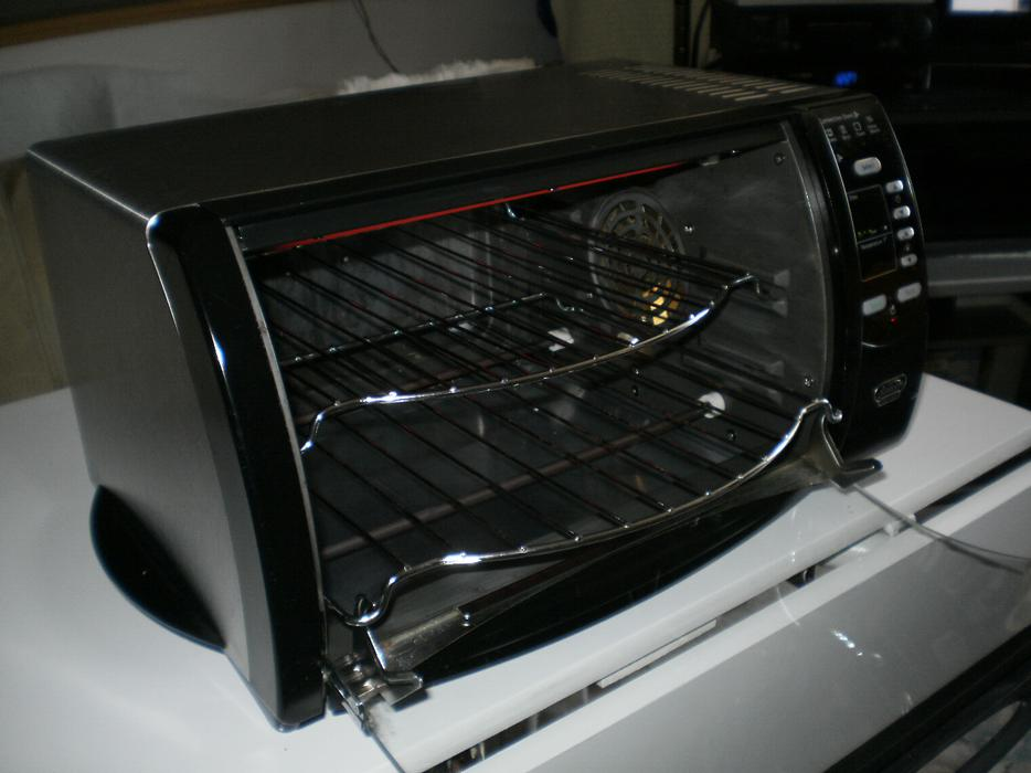 6 Slice Digital Sunbeam Stainless Steel Convection Toaster Oven Nepean Ottawa Mobile