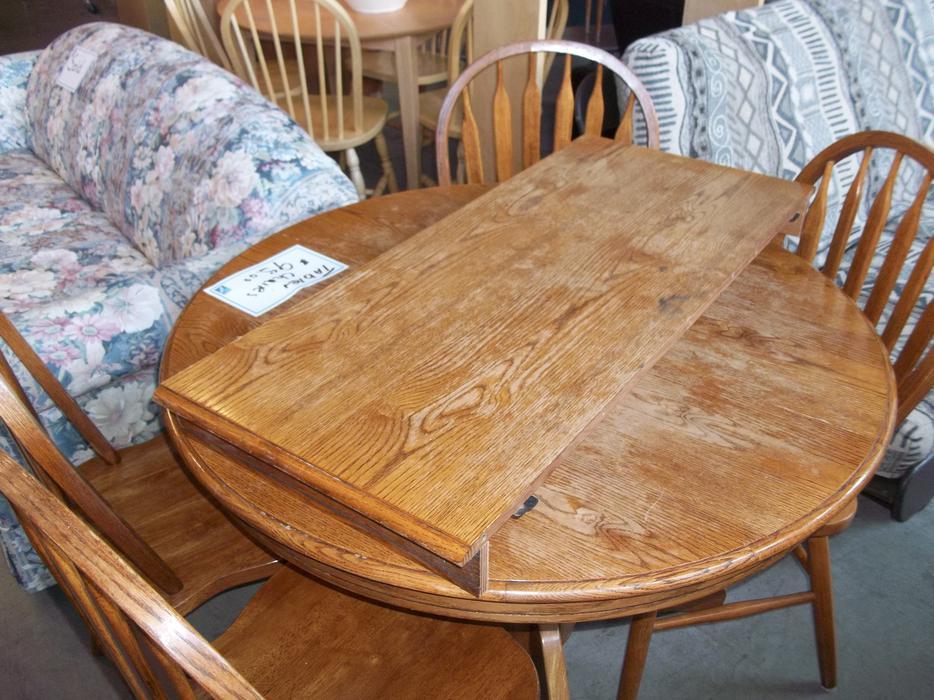 St Vincent De Paul Used Furniture