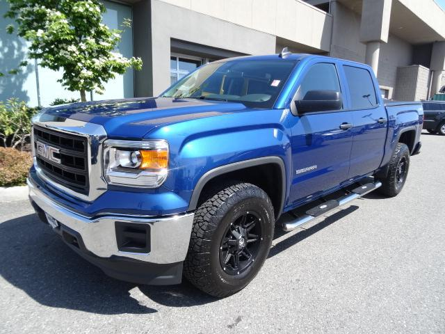 2015 gmc sierra 1500 w power accessories a c outside - 2015 gmc sierra interior accessories ...