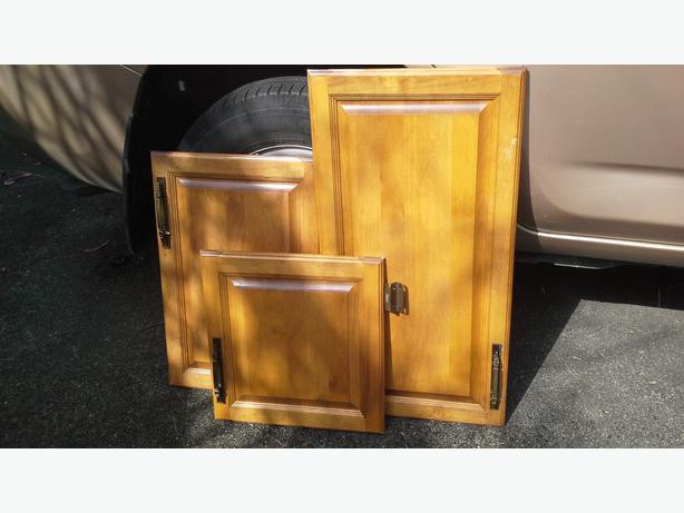 Kitchen Cabinet Doors Markham