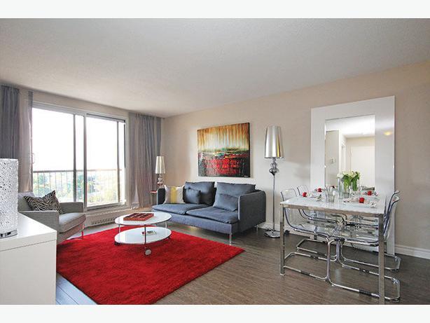 1 Bedroom Apartment Available Immediately Central Ottawa Inside Greenbelt Ottawa Mobile