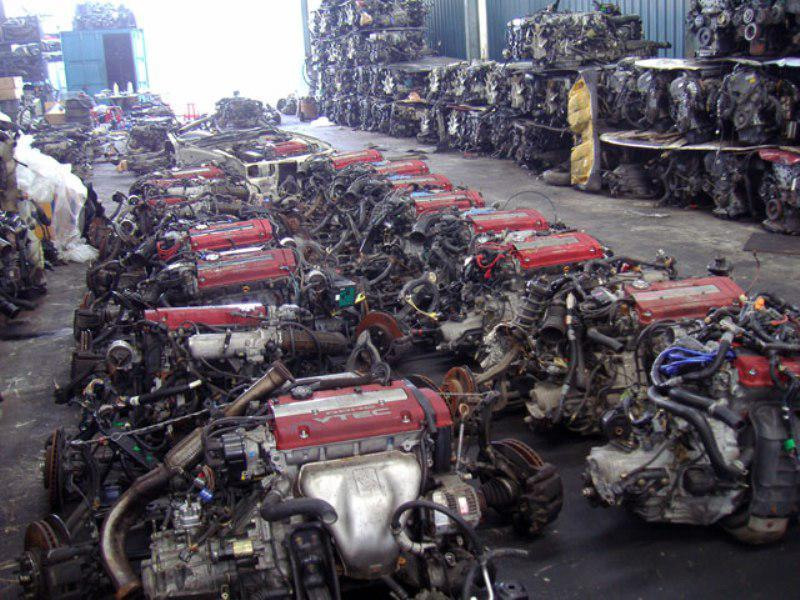 Jdm Engines, Jdm Transmissions, Jdm Parts, Jdm Front Clips, Imported From  Japan Outside Winnipeg, Winnipeg