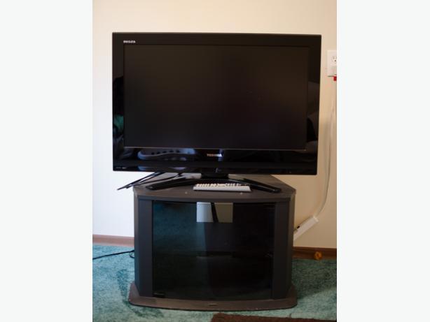 Toshiba Regza 32 Inch Lcd tv