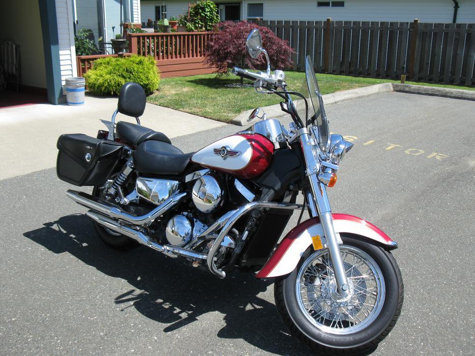 Motorcycle For Sale Courtenay Courtenay Comox