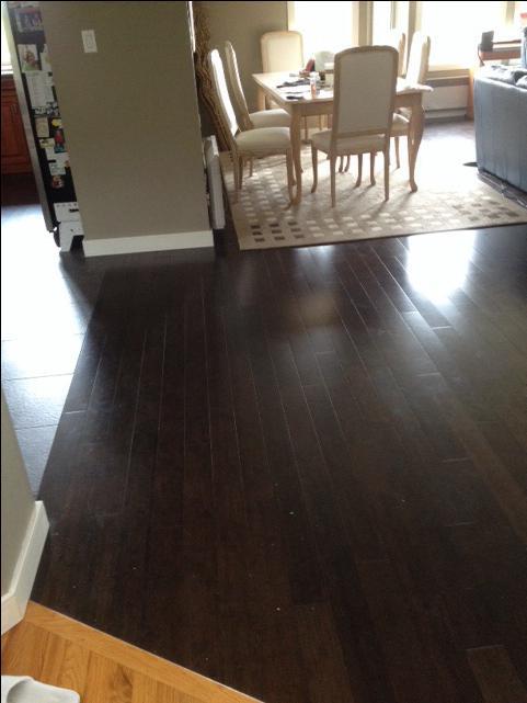 Bamboo hardwood flooring north saanich sidney victoria for Hardwood flooring york region