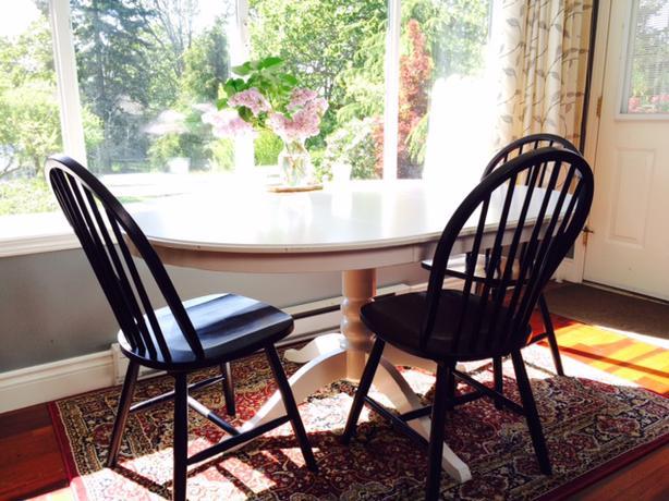 ingatorp round table white 2