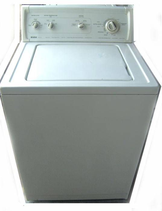 Kenmore Washer Dryer 80 Series North Nanaimo Nanaimo