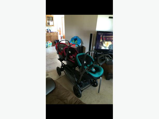 peg perego triplette stroller chassis weyburn regina. Black Bedroom Furniture Sets. Home Design Ideas