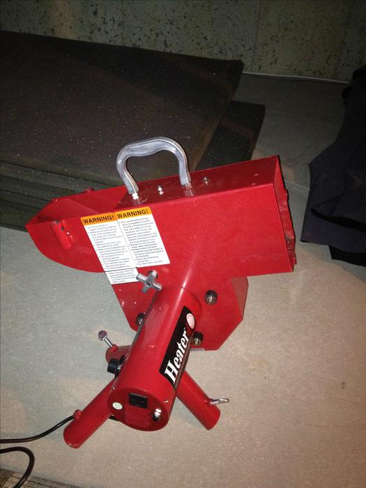 used baseball pitching machine for sale