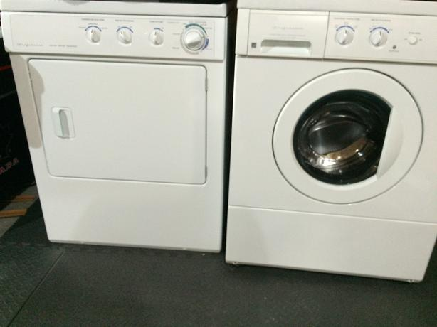 how to clean frigidaire front load washer