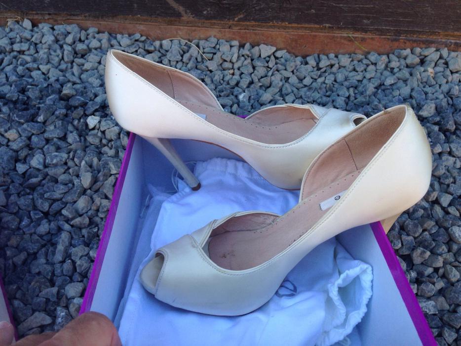 Used Wedding Shoes Toronto