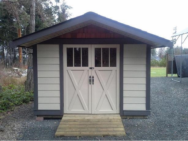 newcastle shedworks