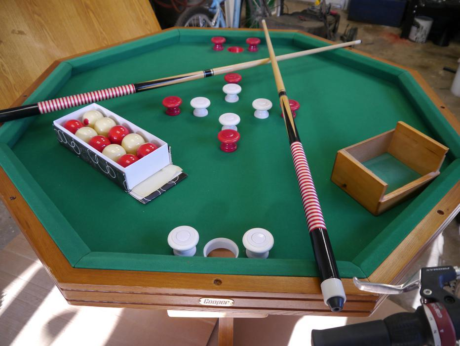 Poker Table Winnipeg