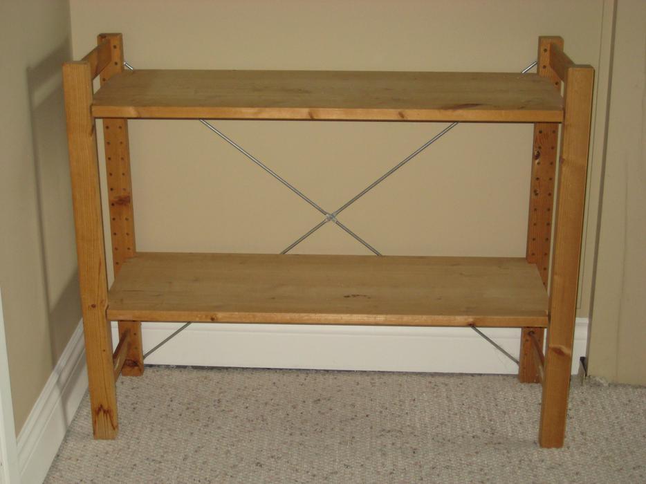 Ikea Shelves For Bookshelf Or Other Uses Oak Bay Victoria