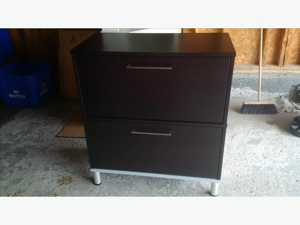 Filing Cabinet - Ikea Effektiv Orleans, Ottawa