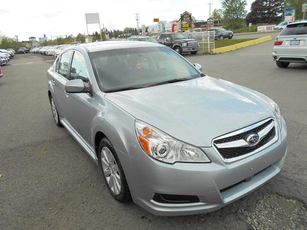 2012 subaru legacy 3 6r limited awd outside victoria victoria. Black Bedroom Furniture Sets. Home Design Ideas