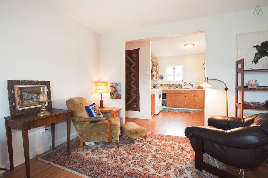 Thunder Bay Room Rental
