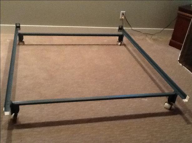 Bed Frame Bed Frame Locks