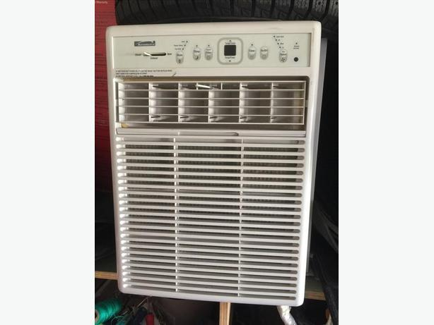 Kenmore Air Conditioning