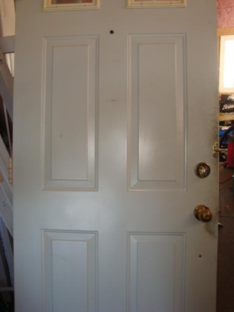 exterior steel door central ottawa inside greenbelt