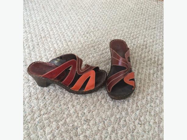 joseph seibel sandal