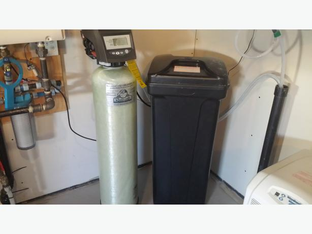 Water Softener For Sale In Kitchener