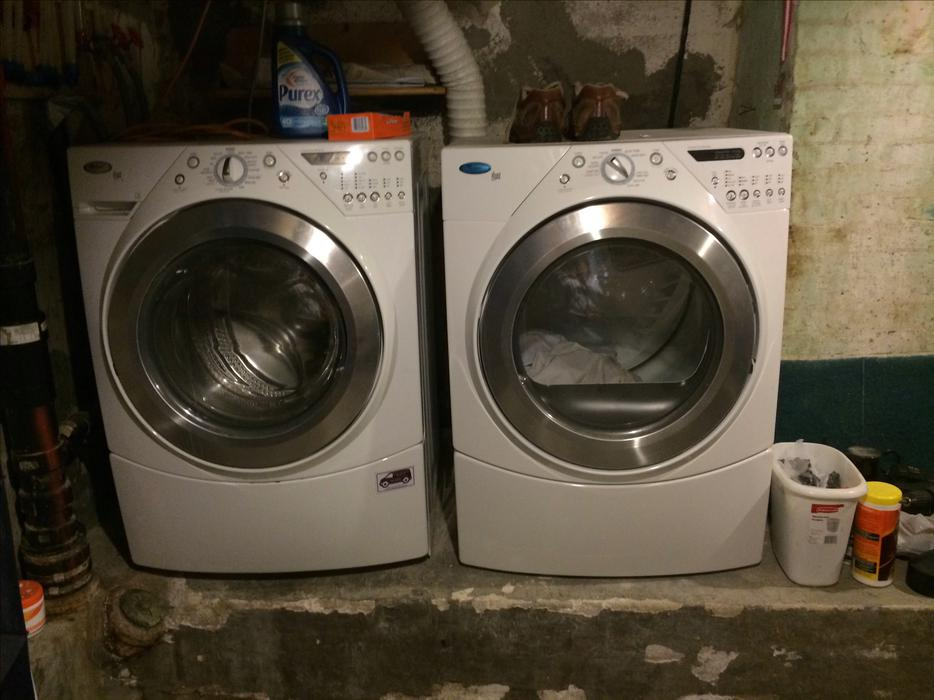 Whirlpool duet spring location sears washer and dryer duet elsavadorla - Whirlpool duet washer and dryer ...