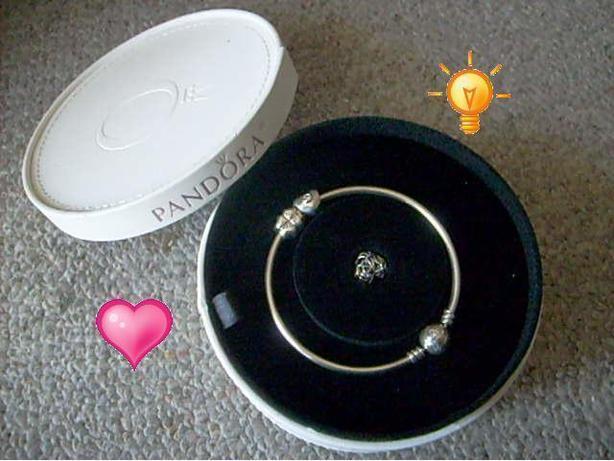 Hot Buy: Pandora braclet  - $180 (Vancouver, BC)