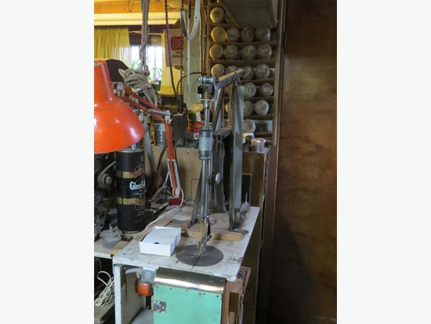 Belt sander for sale nanaimo