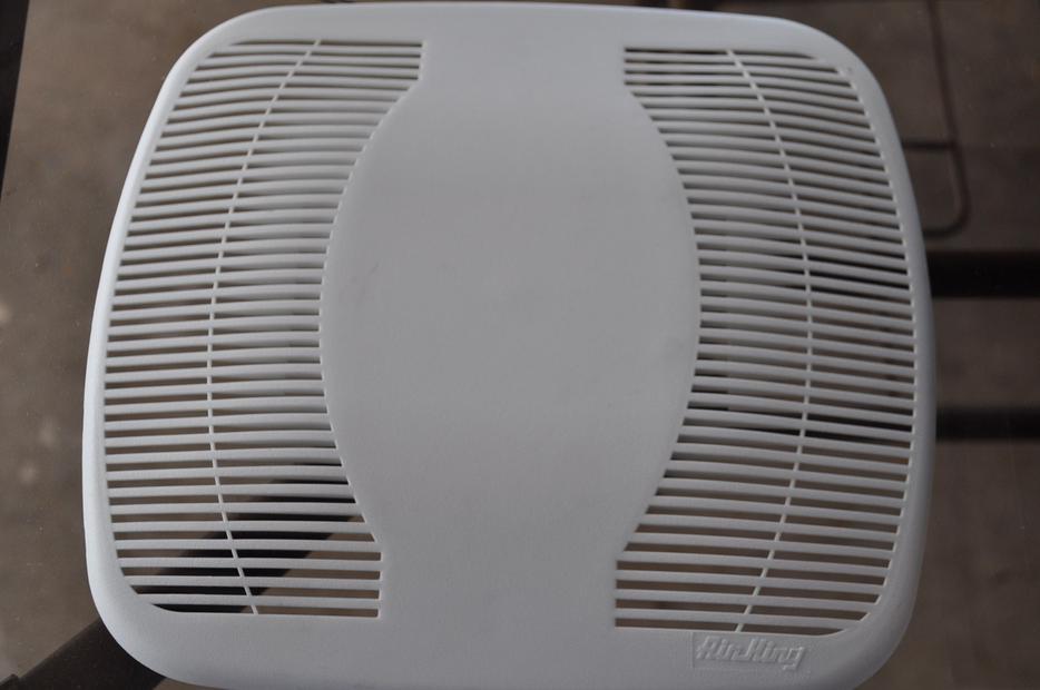 Bath Fan Cedar Nanaimo