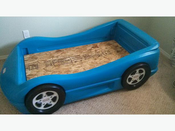 Bed Mattress Little Tikes Car Bed Mattress Size