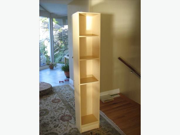 Ikea Shelves For Bookshelf Or Other Uses Saanich Victoria