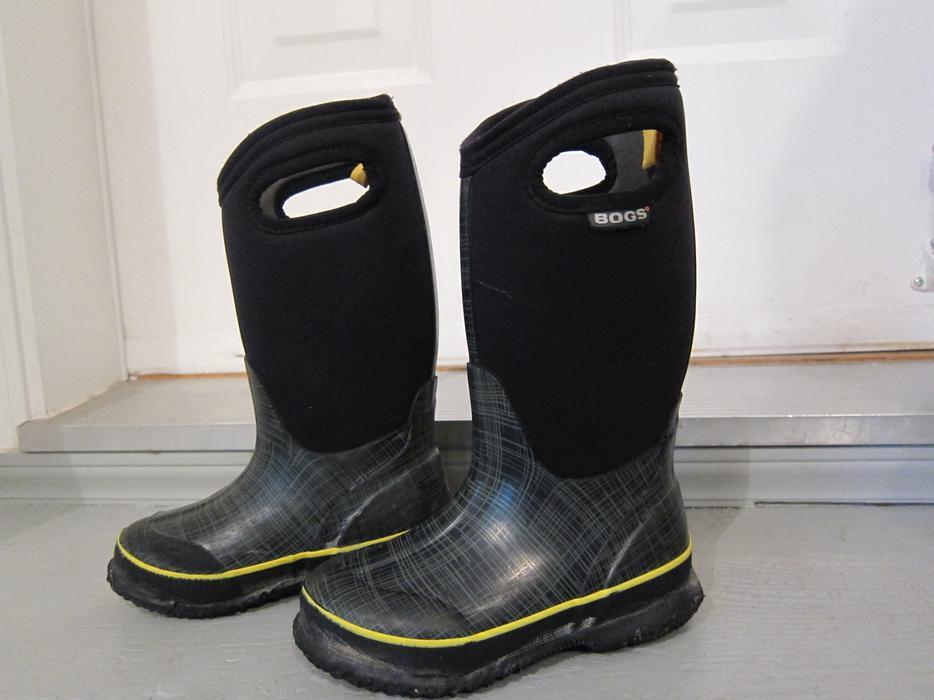 Bogs Size 11 Insulated Neoprene Winter Boots Saanich, Victoria