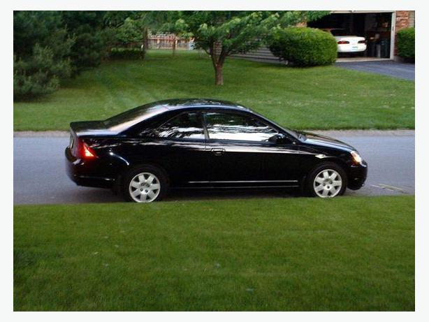2002 honda civic si coupe north regina regina. Black Bedroom Furniture Sets. Home Design Ideas